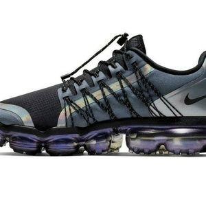 Nike Air Vapormax Run Utility 'blue dusk' anthraci